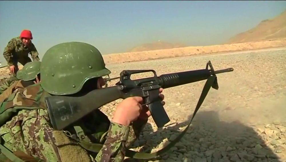 Arabia Saudí permite a mujeres entrar en el Ejército por primera vez