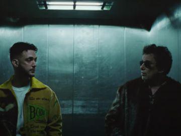 C.Tangana saca nueva canción junto a Andrés Calamaro: 'Hong Kong'