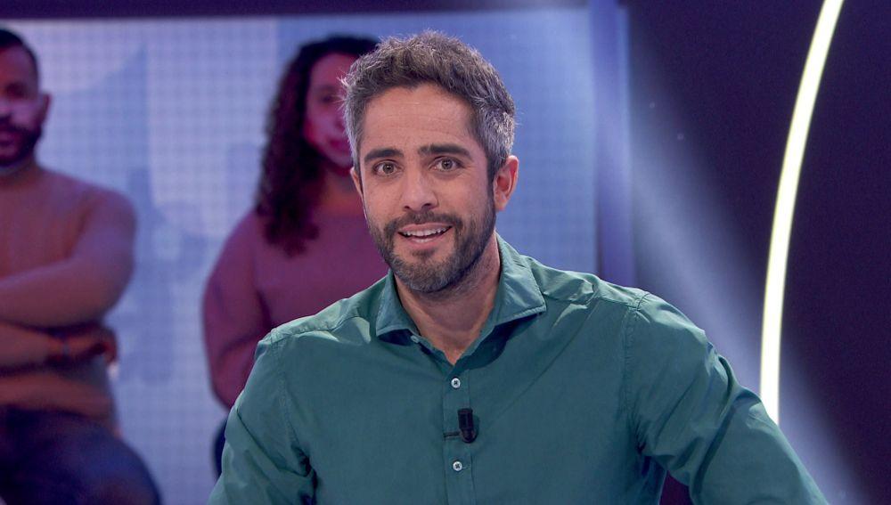 """'Pasapalabra' cumple 200 programas: """"Orgullosos de pertenecer a esta gran familia"""""""