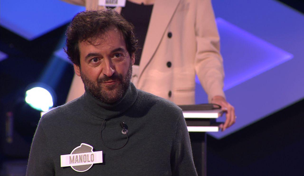 ¡Todo un profesor! Manolo cuenta en '¡Boom!' su experiencia en el manierista Palacio Farnese de Capraiola