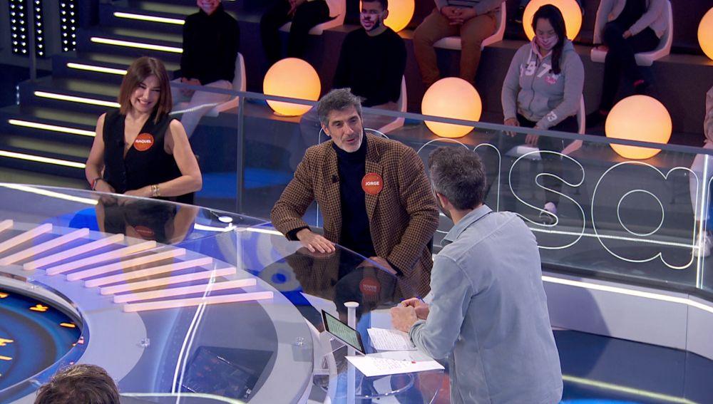 """Jorge Fernández se deshace en halagos con Roberto Leal: """"Me hace mucha ilusión que estés triunfando a tope"""""""