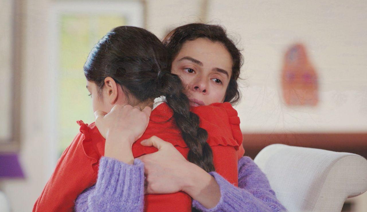 Avance de 'Mujer': Sarp desaparece y Bahar, Nisan y Doruk verán la amenaza con sus propios ojos