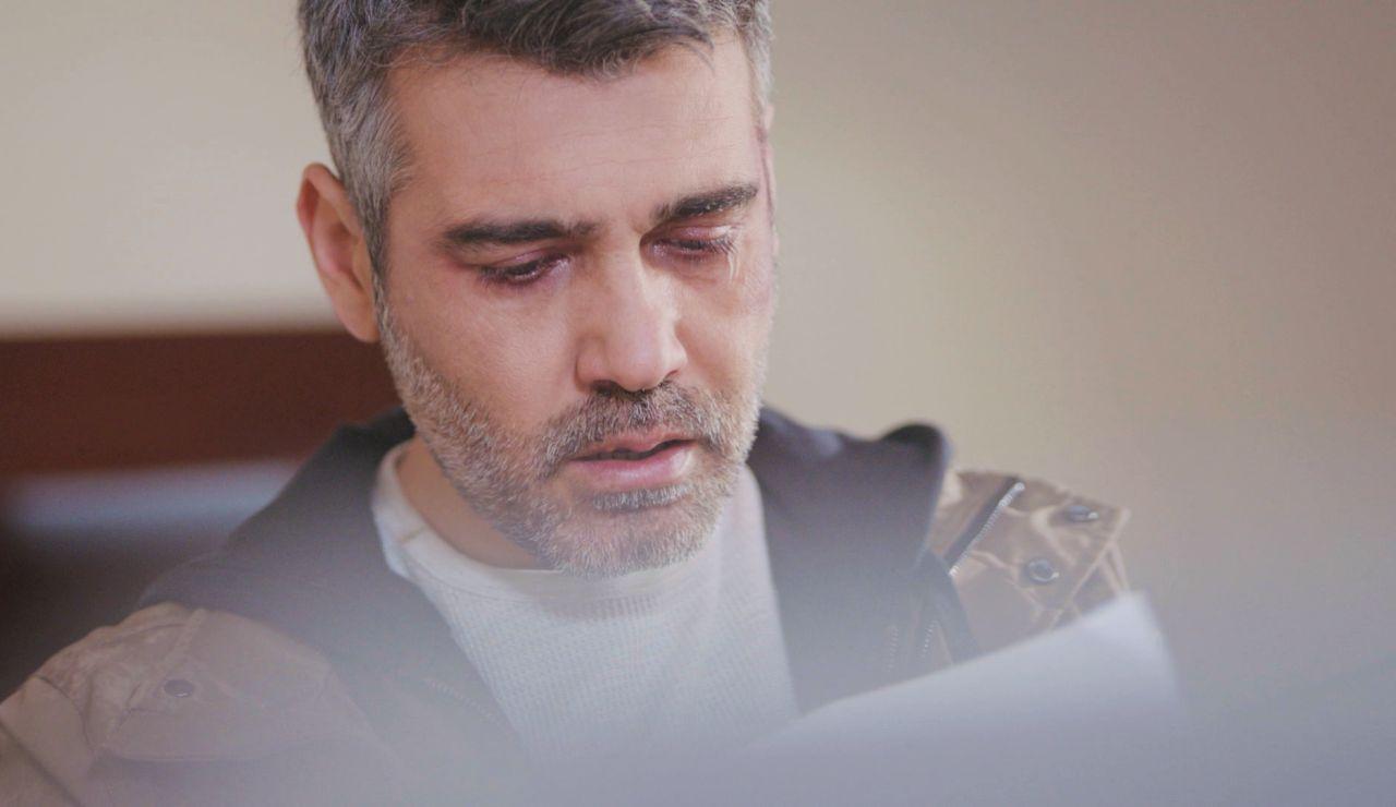 Bahar, Nisan y Doruk, secuestrados por Nezir: Sarp lee una demoledora nota