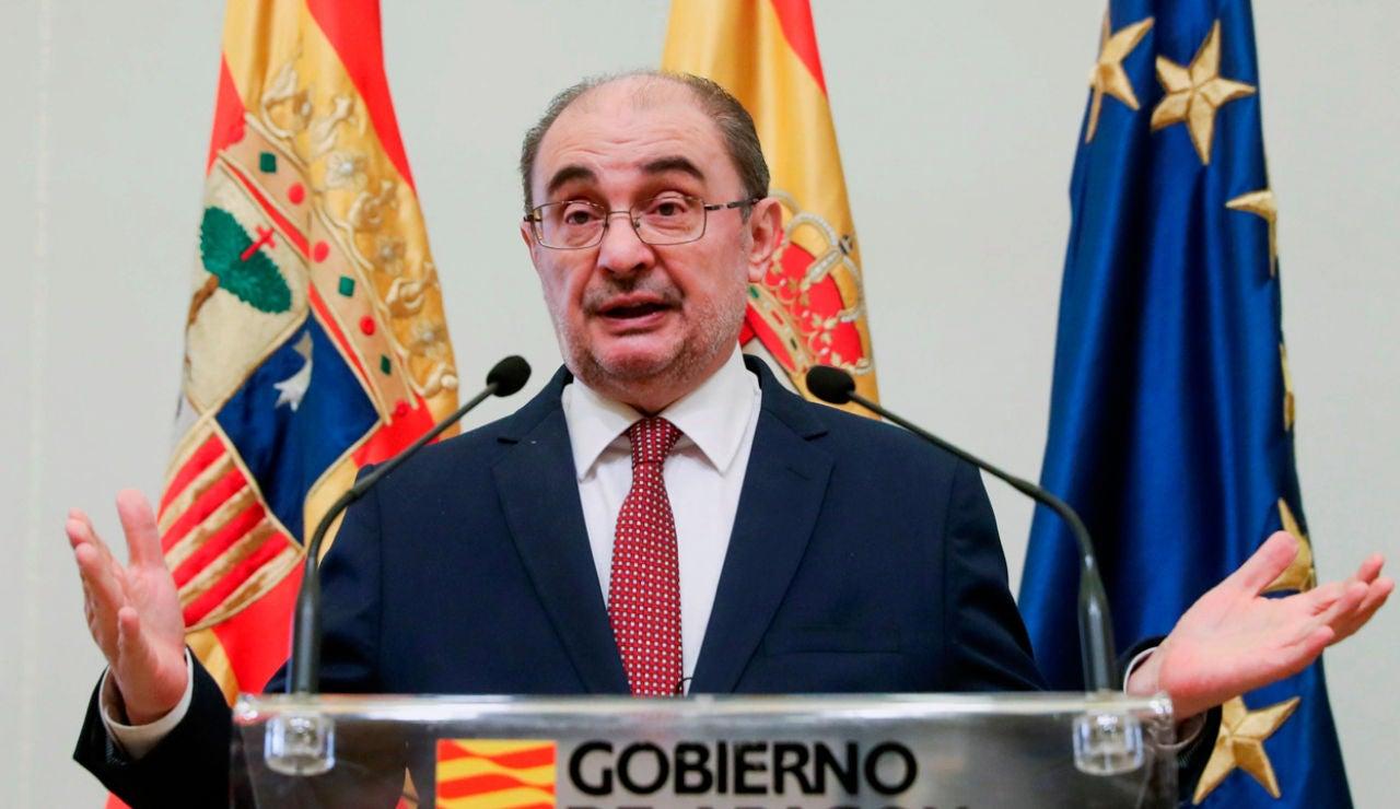 Nuevas medidas, restricciones en Aragón, confinamiento en Madrid, Cataluña, Valencia y últimas noticias del coronavirus en España