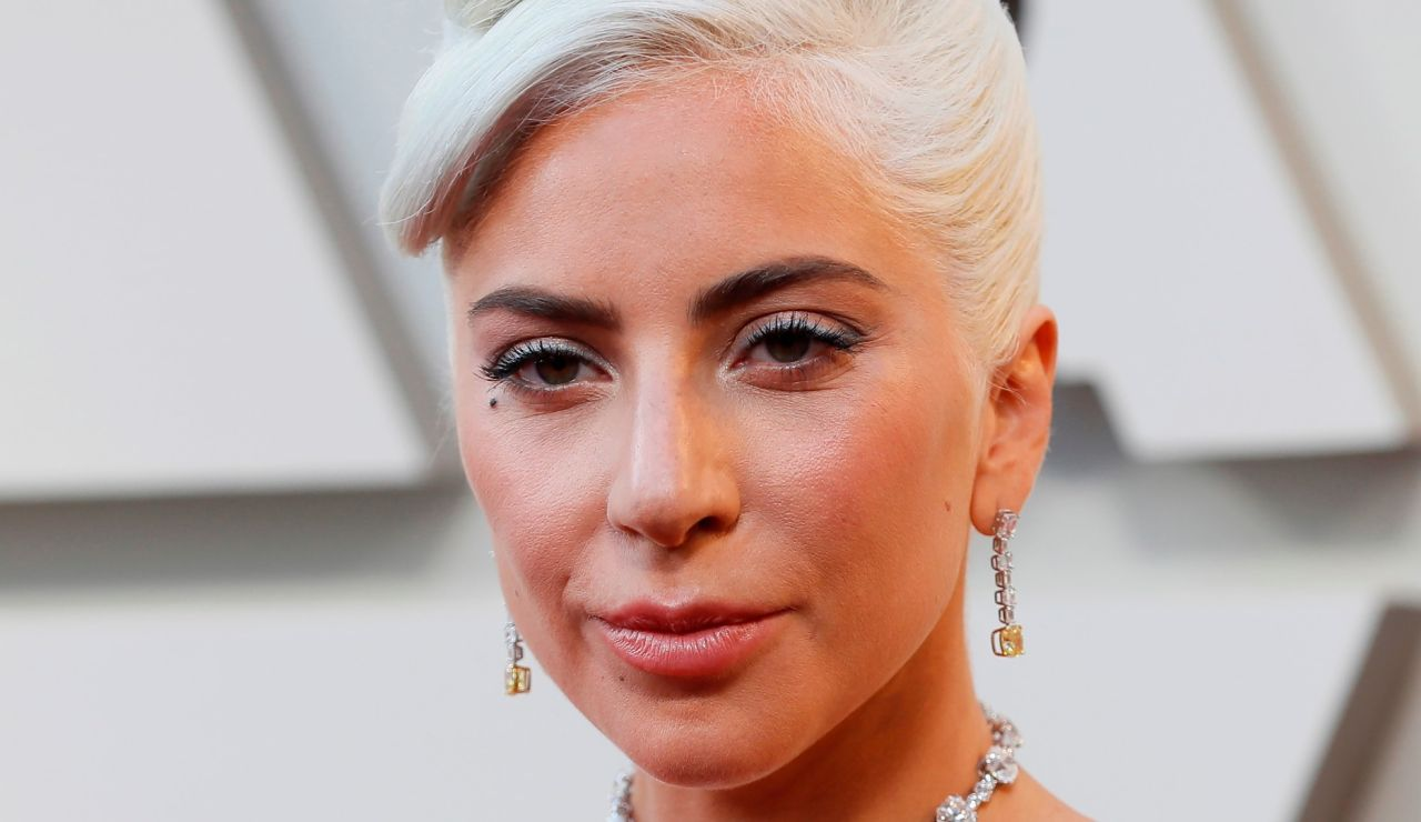 La cantante Lady Gaga, en una imagen de archivo.