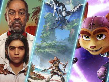 Horario y dónde seguir el Sony State of Play con novedades para PlaySation 5 y PS4