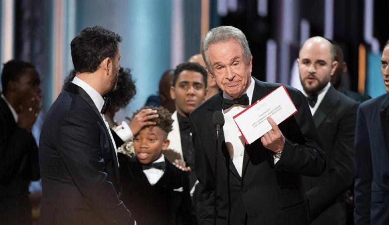 Efemérides de hoy 26 de febrero de 2021: La La Land premios Oscar