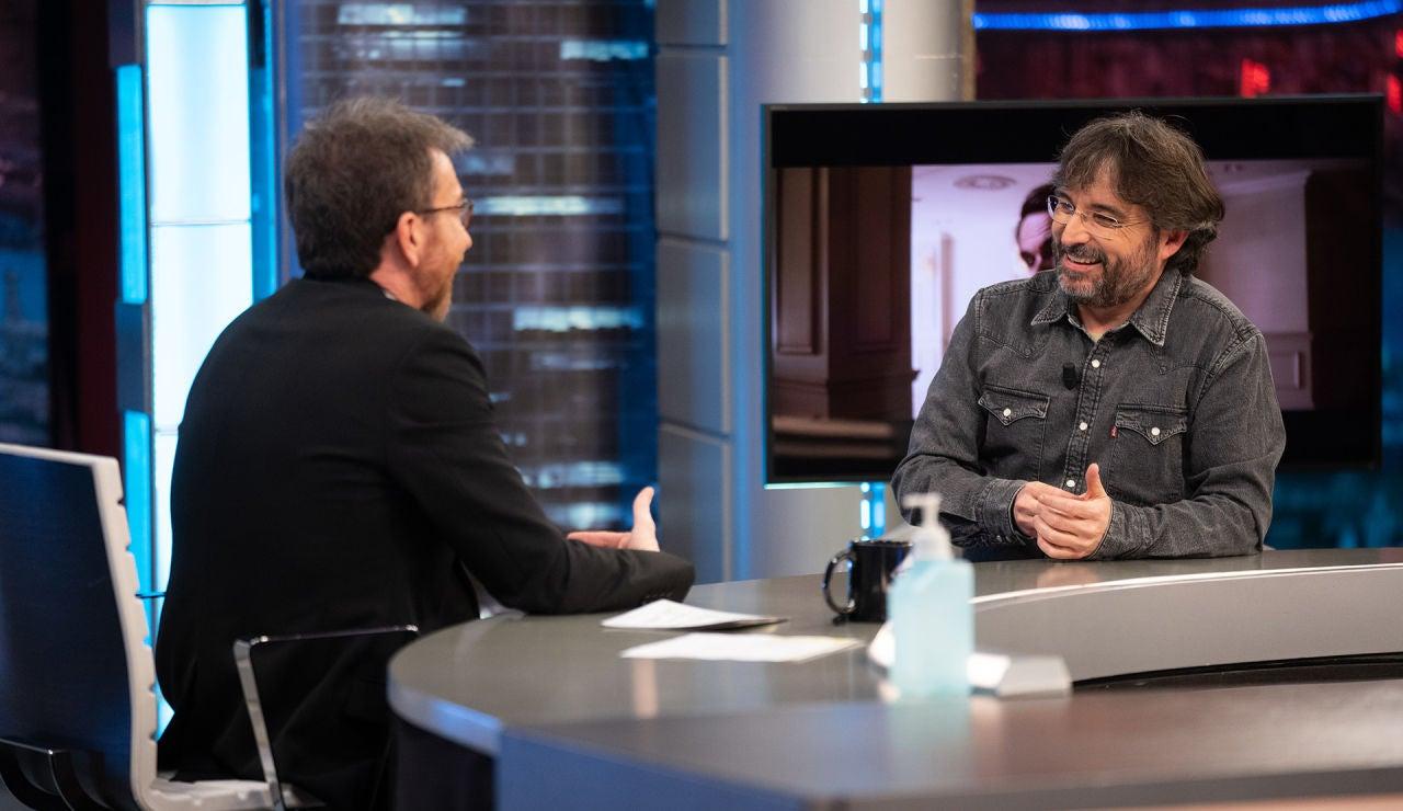 """Jordi Évole detalla la corrupción en el PP con Aznar: """"La respuesta hacia Mariano Rajoy es dura"""""""