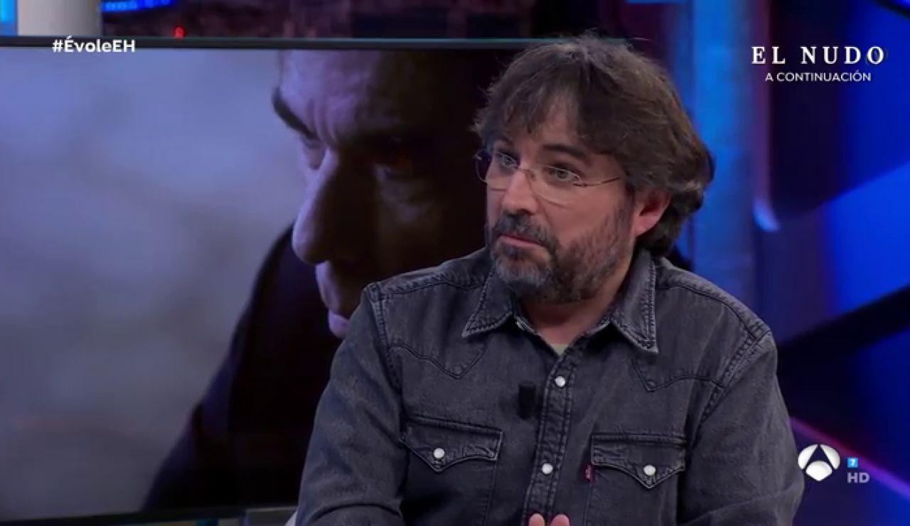 Corrupción, Bárcenas, 11-M y guerra de Irak: Jordi Évole cuenta de qué habla en su entrevista con José María Aznar