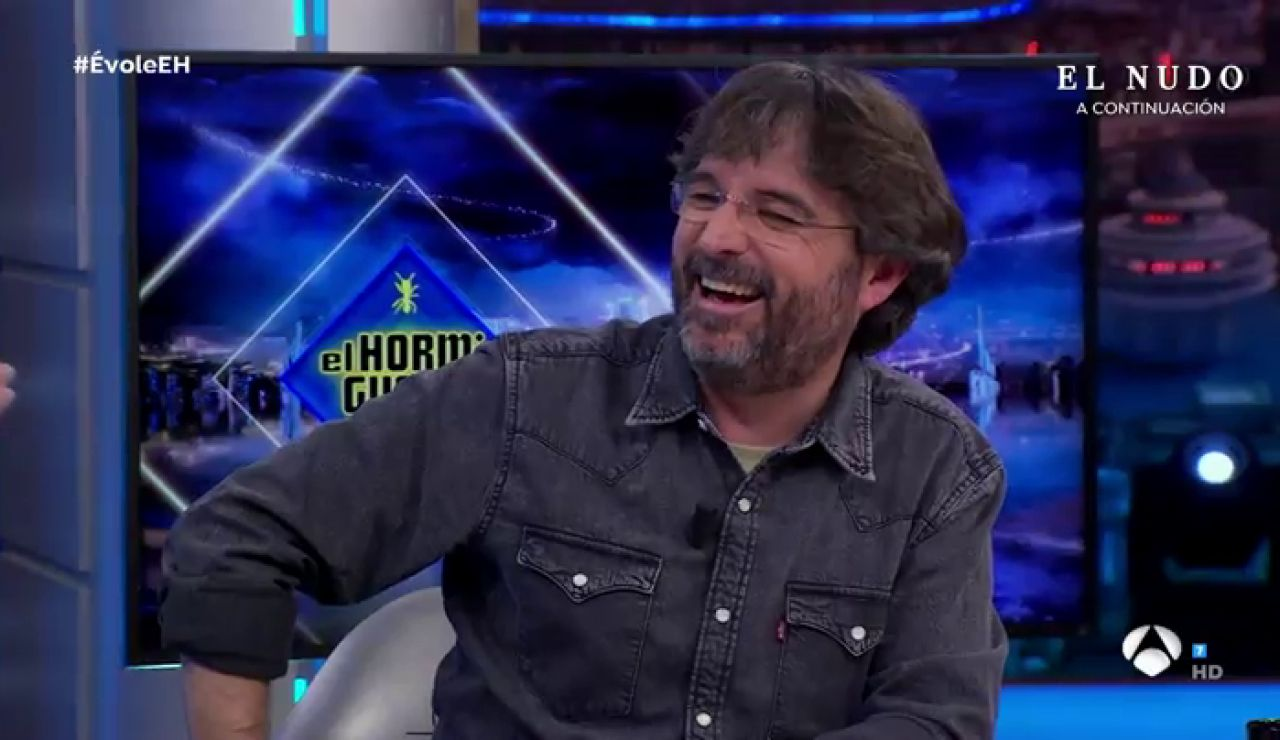 ¿Cómo le condiciona la vida la cataplexia a Jordi Évole?