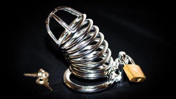 Cinturón de castidad (archivo)