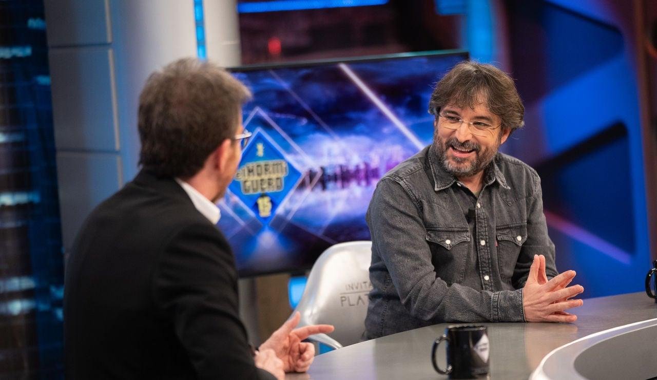 ¿Cómo le condiciona la vida a Jordi Évole la cataplexia?