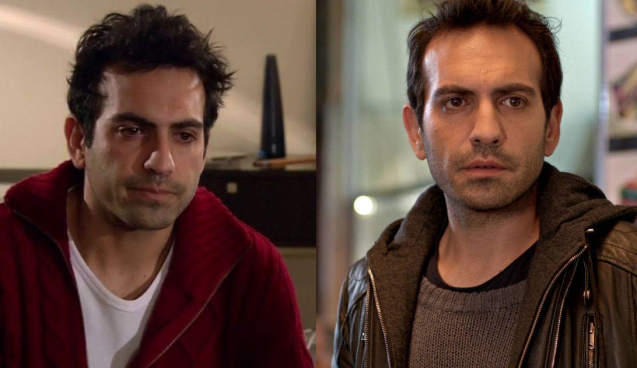 Bugra Gulsoy en 'Fatmagül' y en 'Mi hija'