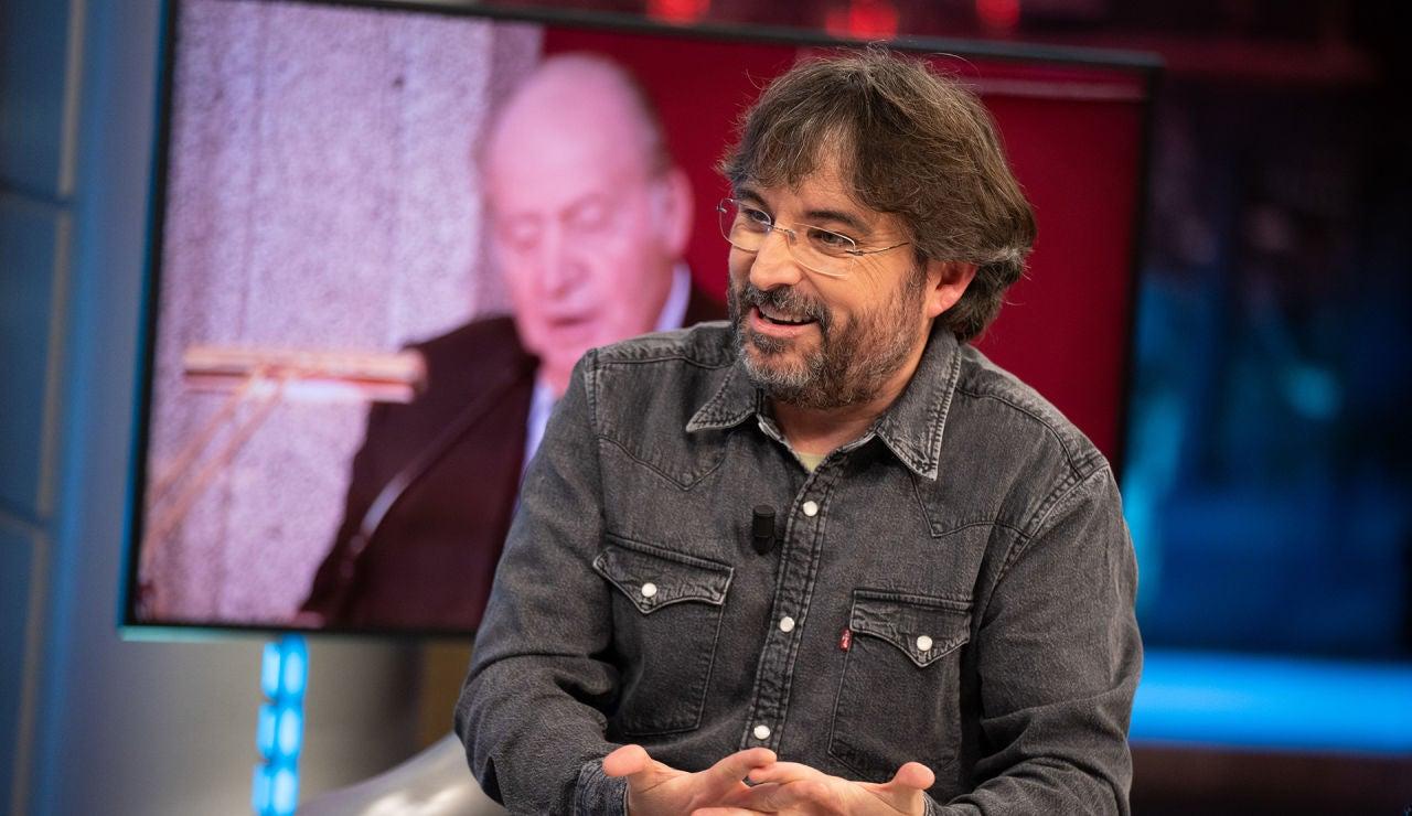 ¿A José María Aznar le cae mal el rey emérito? Jordi Évole responde en 'El Hormiguero 3.0'
