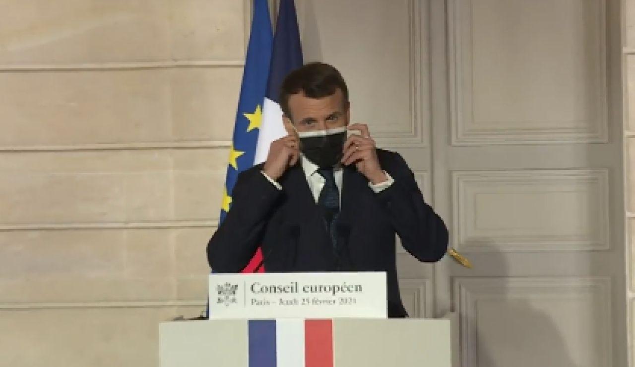 Varias localidades de Francia vuelven al confinamiento domiciliario para evitar la propagación de las nuevas variantes