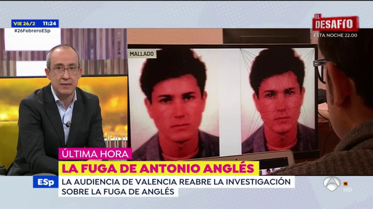Un nuevo giro en el caso de las Niñas de Alcàsser pone en busca y captura a Antonio Anglès