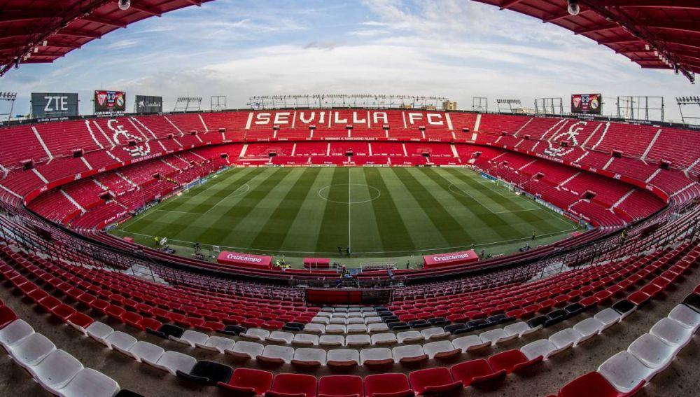 VOTA ¿Quién ganará el Sevilla - Barcelona de Liga Santander?