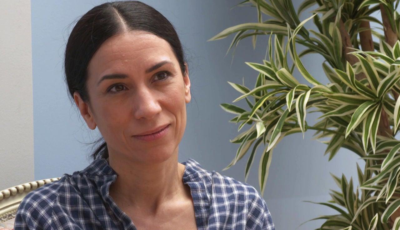 Itziar Miranda, Manolita en 'Amar es para siempre'