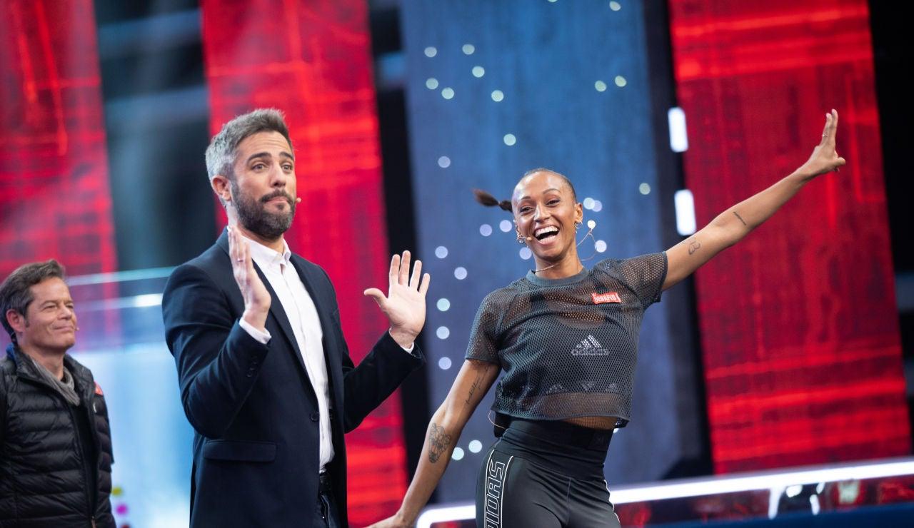 """Ana Peleteiro gana el séptimo programa de 'El Desafío': """"Mi ADN competitivo está latente"""""""