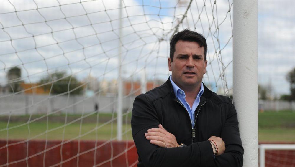 Pablo Cavallero