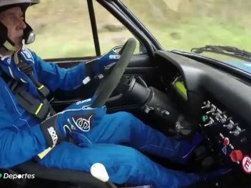 Muere Hannu Míkola, uno de los grandes pilotos de la historia de los rallys