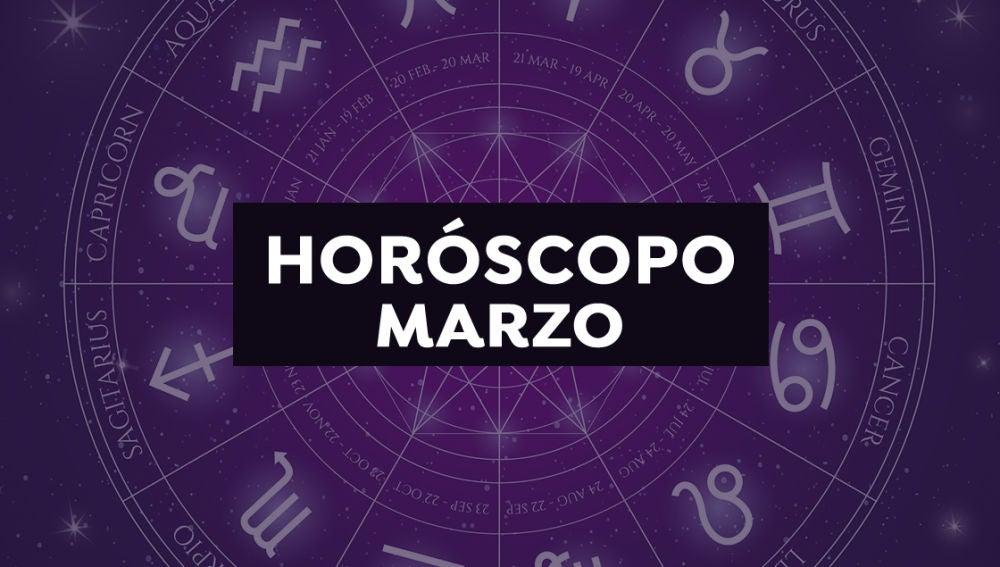 Horóscopo marzo 2021: Predicción del amor, salud y dinero por signo del zodiaco