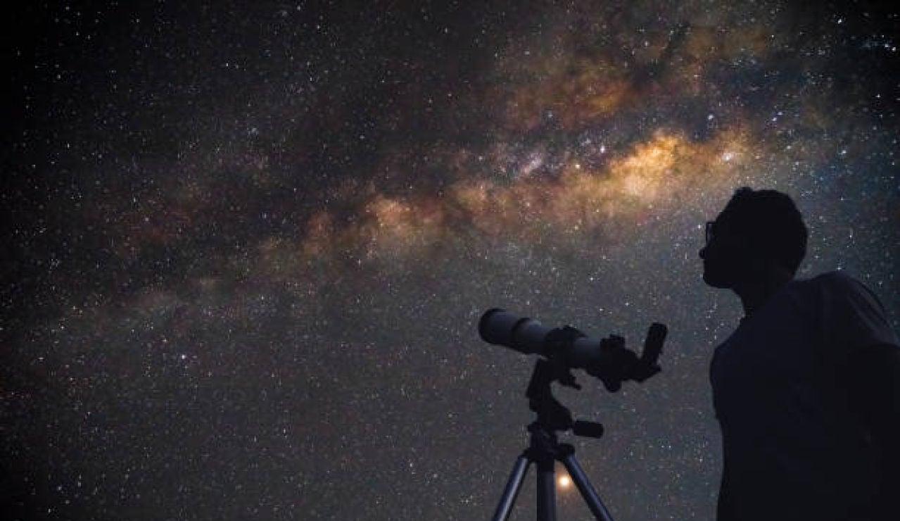 Fenómenos astronómicos de 2021