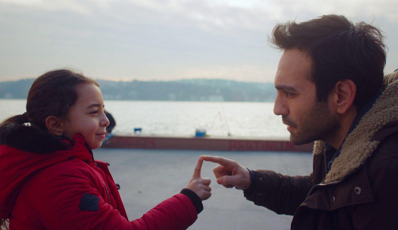 La verdad al descubierto: la promesa de Demir a Öykü tras mostrarle su diario