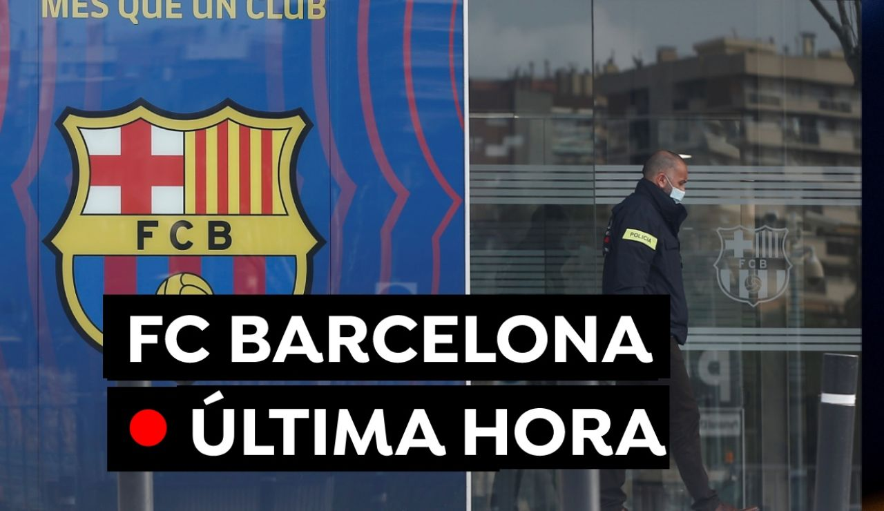Bartomeu detenido: Última hora del FC Barcelona y el 'Barçagate', en directo