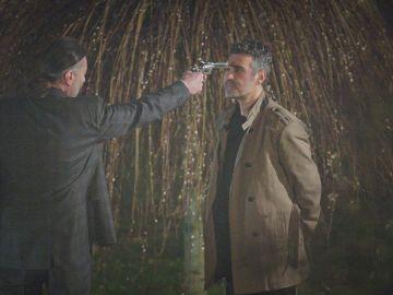 Nezir amenaza a Sarp con una venganza peor que la muerte