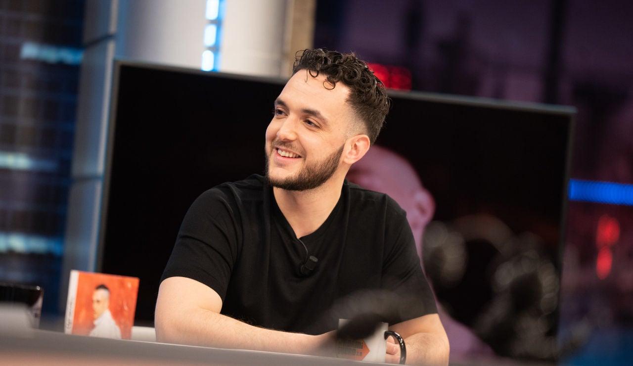 """C. Tangana revela cómo le afecta la crisis de los 30: """"Estaría haciendo reggaeton fácil"""""""