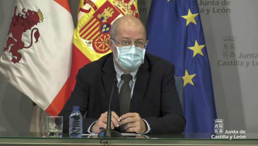 Nuevas restricciones y medidas frente al coronavirus en Castilla y León, hoy lunes 1 de marzo