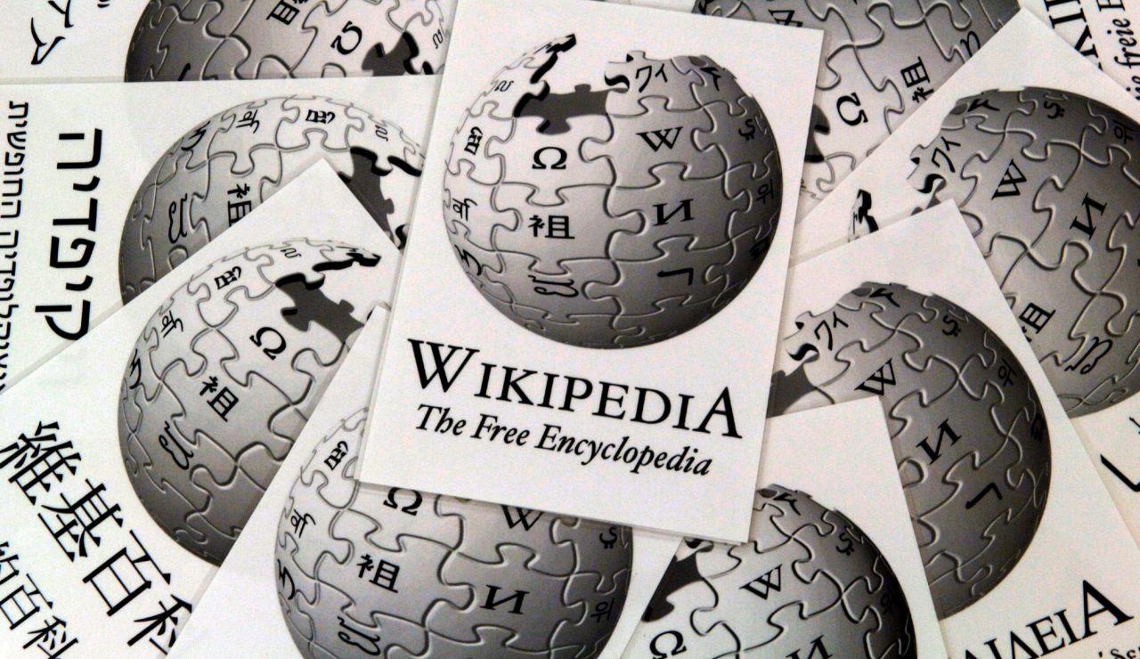 Efenérides hoy 1 de marzo: Wikipedia