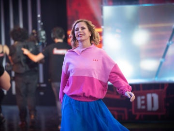 Ágatha Ruiz de la Prada en 'El Desafío'