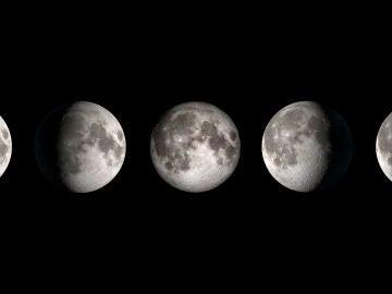 Calendario lunar de marzo 2021: Las fases de la luna