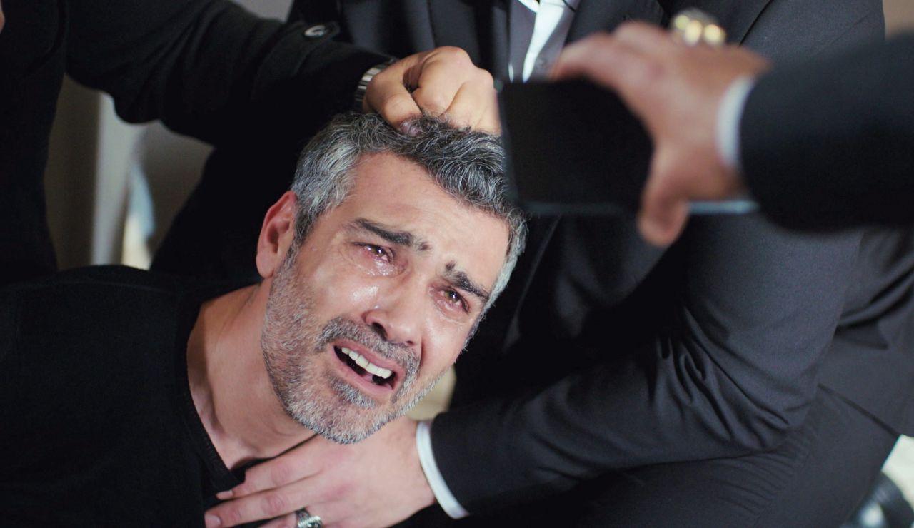 Nezir 'mata' a Doruk: la mentira que lleva a Sarp a la desesperación