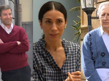 La familia Gómez 'escribe' la novena temporada de 'Amar es para siempre': sueños y spoilers de lo que está por llegar