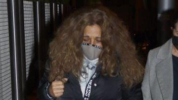 Lolita Flores, destrozada por la muerte de Quique San Francisco