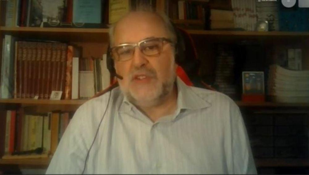 Ricardo Faura, firmante del 'Barçagate'