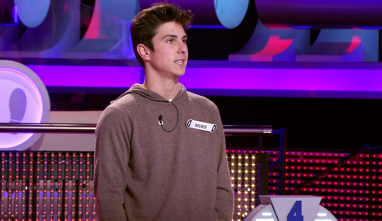 El reproche de Arturo Valls a un concursante que ya participó en '¡Boom!'