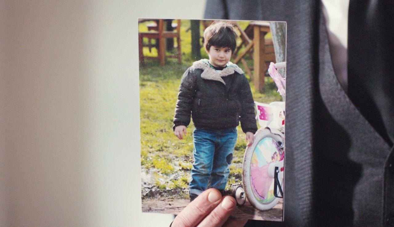 Nezir provoca a Sarp con su punto más débil: hacer daño a sus hijos