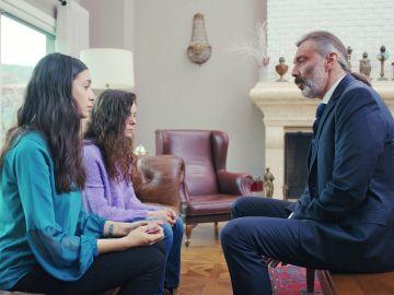 La propuesta de Nezir a Bahar y Piril para salvar a Sarp: ¿En qué consiste su oferta?
