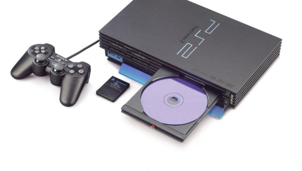 Efemérides de hoy 4 de marzo de 2021: PlayStation 2