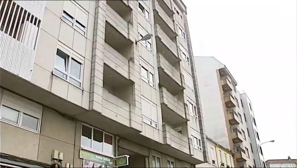 Detenidos los okupas que extorsionaron a un vecino de Lugo