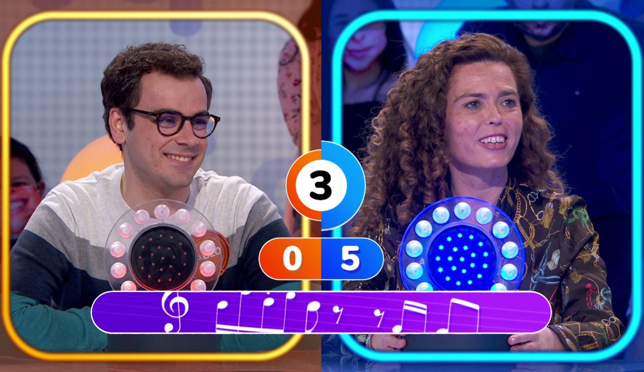 """Roberto Leal acaba con las ilusiones de Marta: """"Hoy te estás luciendo, ¡eh!"""""""