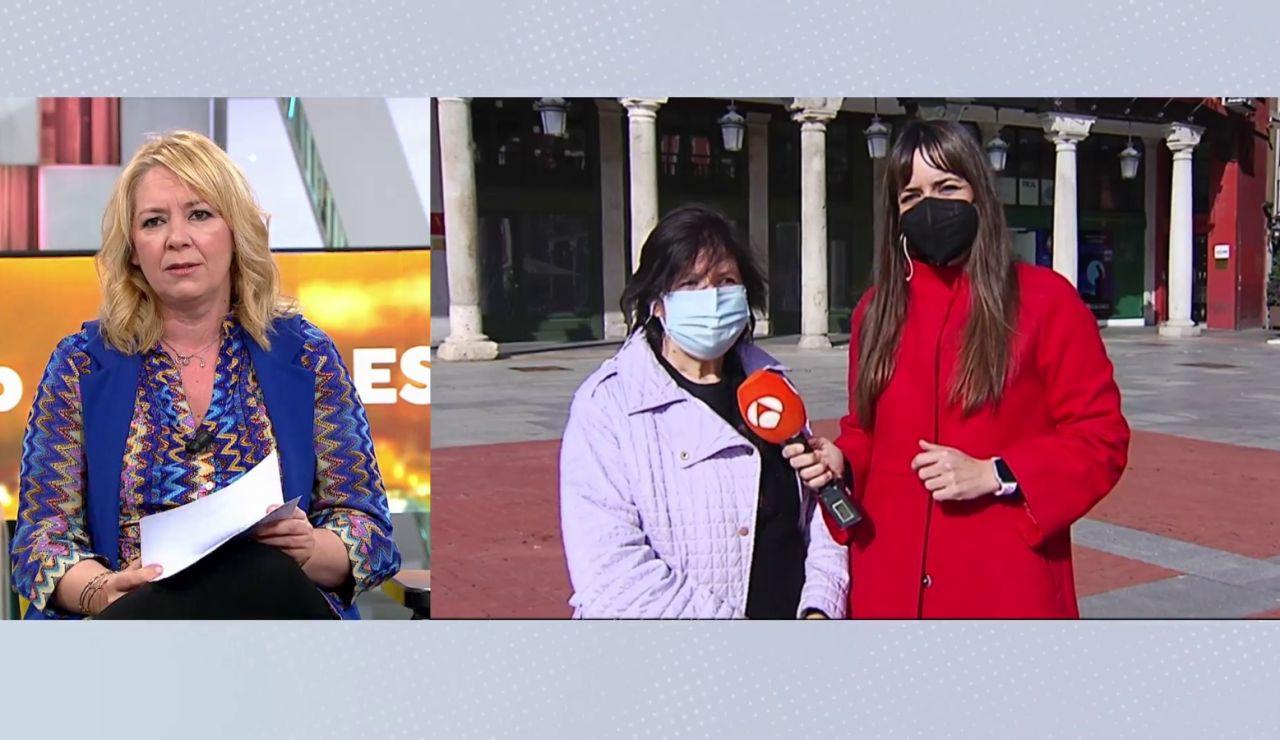 Mauricia Ibáñez habla tras perder la custodia de sus hijos