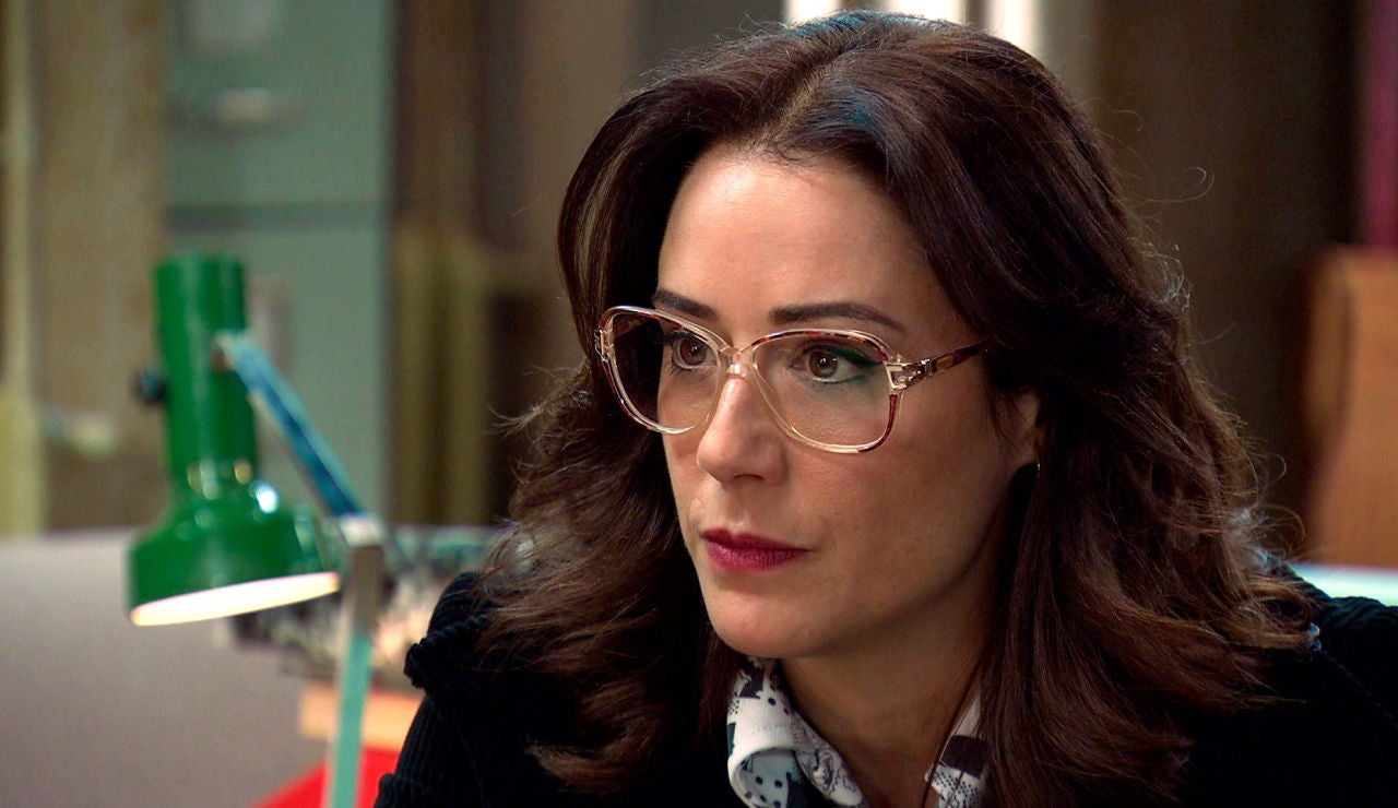 """Cristina, dispuesta a tirar del hilo para """"que la declaración de Tito salga a la luz"""""""