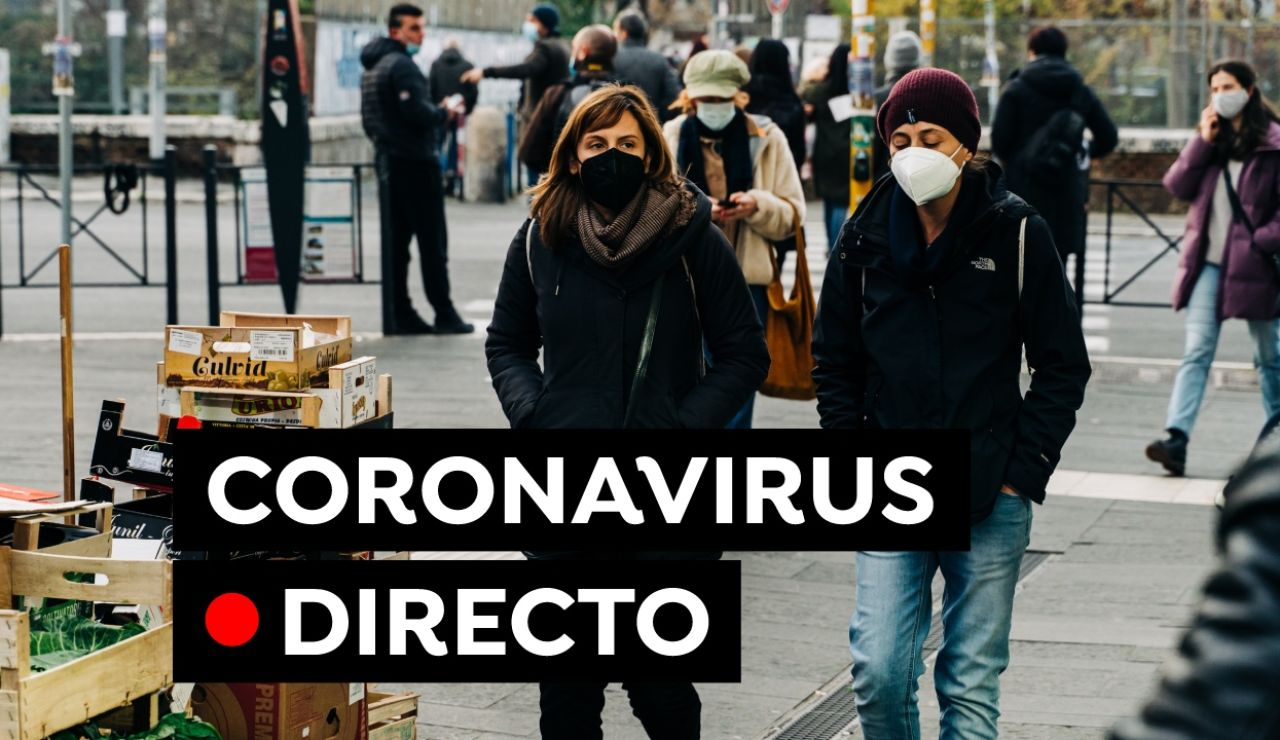 Nuevas medidas para Semana Santa, restricciones, movilidad y última hora del coronavirus en España hoy