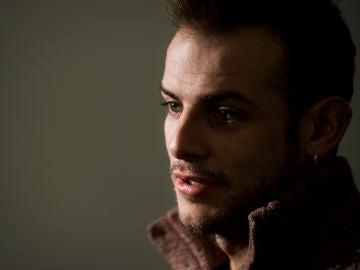 El cantante Álex Casademunt, en una imagen de 2014.