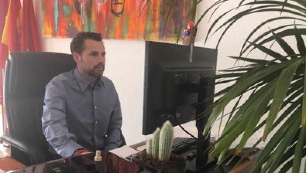 El vicealcalde del Ayuntamiento de Murcia denuncia a su propio equipo por corrupción